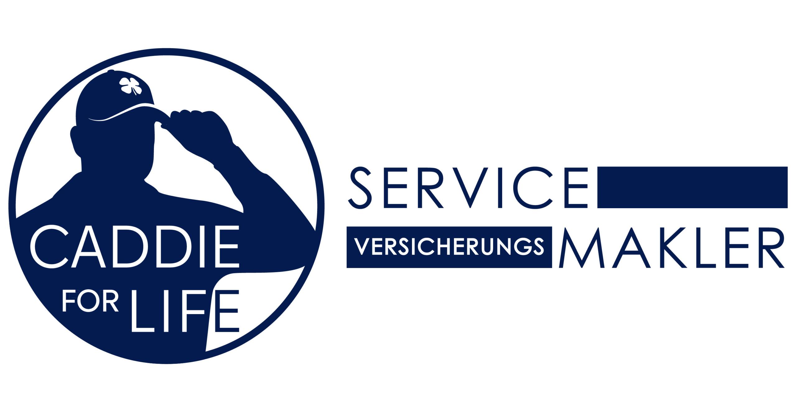 Caddie for Life Service Versicherungsmakler